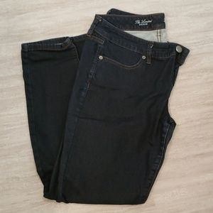 EUC The Limited legging jean